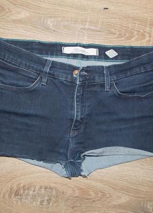 Короткие шорты от wrangler
