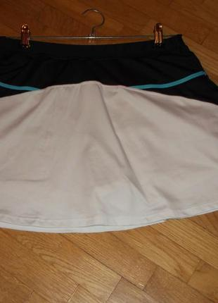 Юбка-шорты , оригинал бренд дании ( pure&lime)