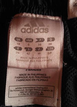 Спортивные штаны adidas3