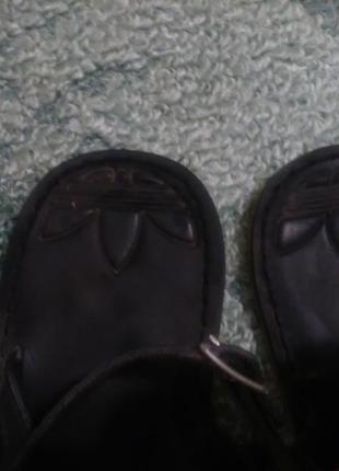 Басаножки женские adidas