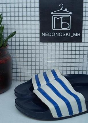 Вьетнамки adidas (made in west garmany)