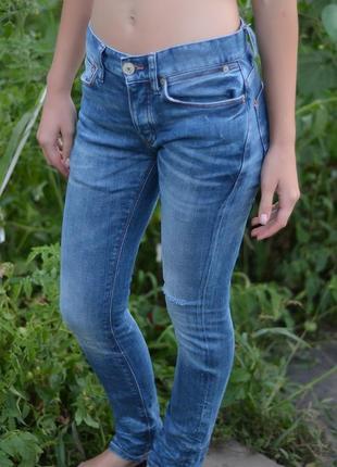 Крутые джинсы от river island