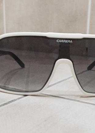 Солнцезащитные очки модель 5530 carrera италия оригинал обмен
