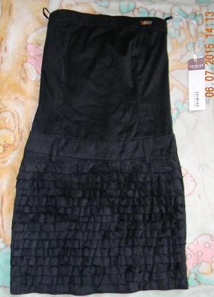 Платье - сарафан la&b&la, р.м 40, бандо