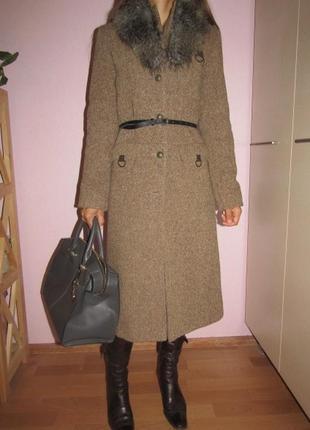 Пальто зимнее(утепленное), тм kookaї1