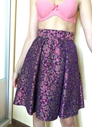 Красивая юбка для тебя