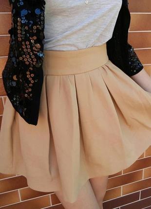 Очень красивая юбка zara