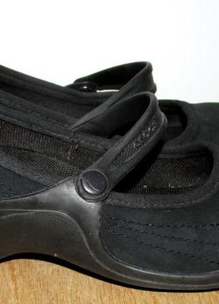 Crocs туфли оригинал1