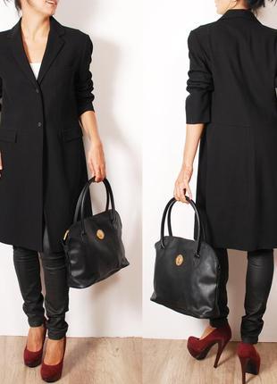 Облегченное пальто классического фасона     ow35021    zara