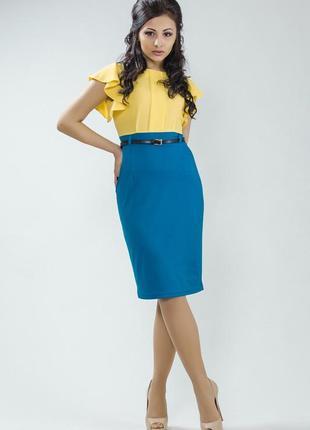 Платье laura bettini размер xxl