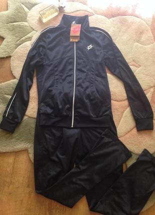Спортивный костюм lotto xs