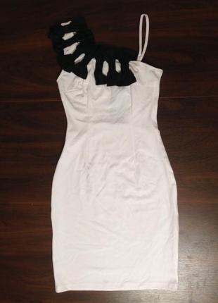 Только сегодня 199 грн шикарное платье с бантами zean