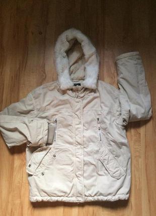 Куртка зимняя jet set italia s.r.l.