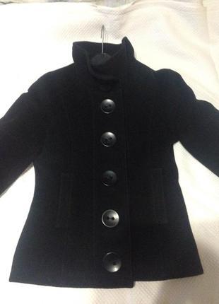 Классическое осеннее пальто mexx