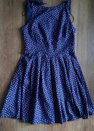 Очень красивое милое платье
