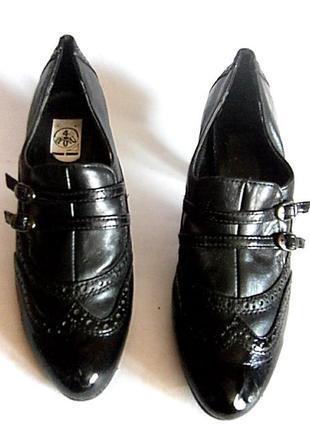 Туфли на каблуке размер 36