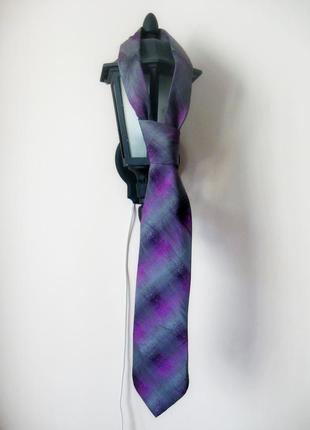 Шелковый галстук westbury, оригинал, 100% шёлк