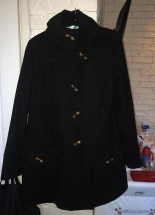 Пальто (дафлкот) asos