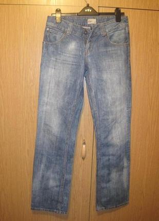 Оригинальные джинсы tommy hilfiger