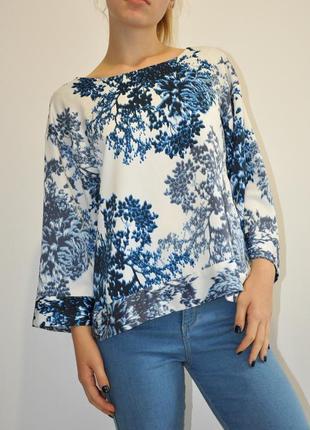 Блуза marks&spenser