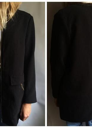 Классическое пальто от atm