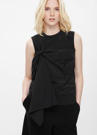 Блуза cos размер  34 , 42