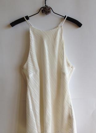 Молочная блуза m&s