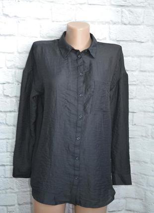 Рубашка , блузка н&м  размер s