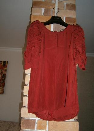 Шикарная блузка sandro