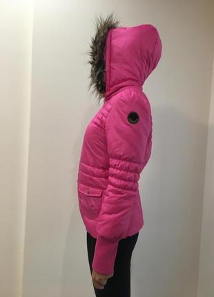 Куртка adidas( оригинал )4