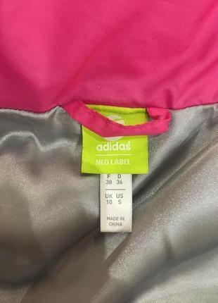 Куртка adidas( оригинал )5