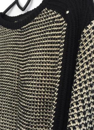 Укороченый свитер от topshop