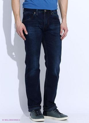 Hilfiger denim ! шикарные брендовые джинсы - m - l - xl