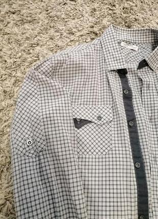 Рубашка чоловіча.