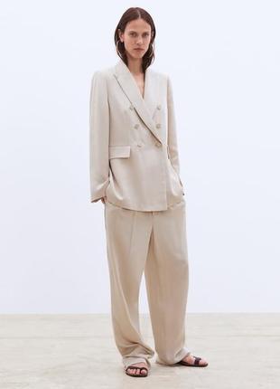 Zara костюм, s-m