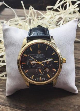 Наручные часы - в стиле rolex,ч-108