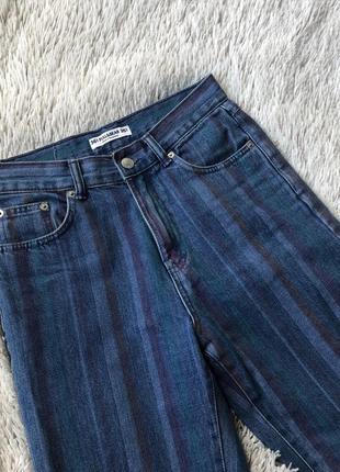 Скидка сутки! джинсы mom fits