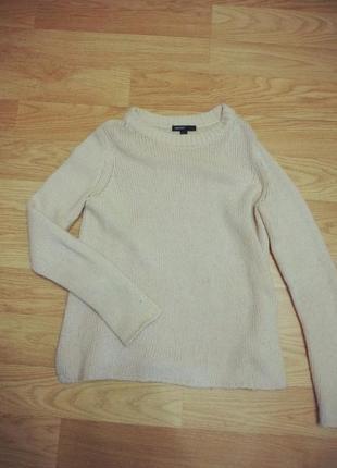 Мягкий свитер mango