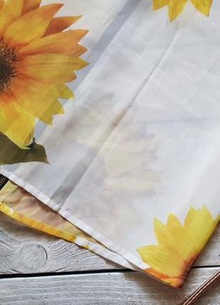 Чудова шифонова блуза з замочком ззаду від rare4 фото