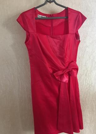 Классическое платье petro soroka