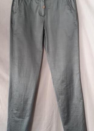 Шелковые джинсы от eighth sin, италия