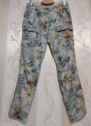 Натуральные джинсы, 100% лиоцелл