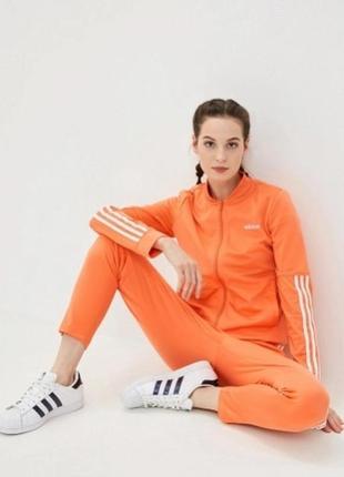 Крутой спортивный костюм adidas оригинал