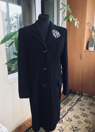 Пальто итальянское marco pecci