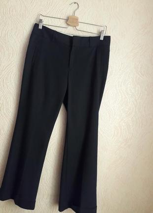 Стильные  брюки banana republic 48-50 размер