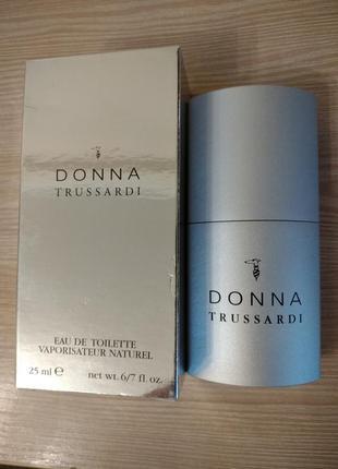 Trussardi donna 25 ml