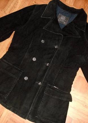 "Стильная куртка ""onyx jeans"", м, италия"