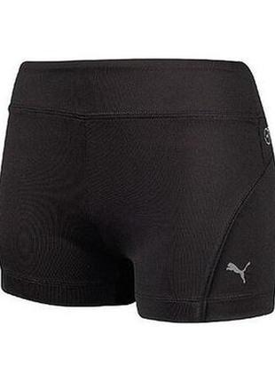 Короткие спортивные шорты puma