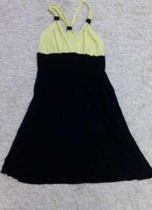Плаття-сарафан castro