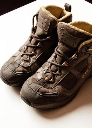 Бутсы, ботинки брендовые весна-осень
